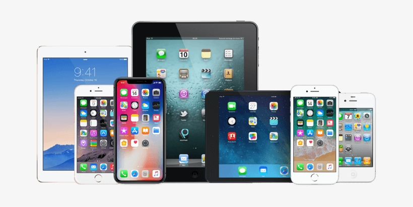 Test Your Websites And Mobile Apps On A Wide Spectrum - Ios
