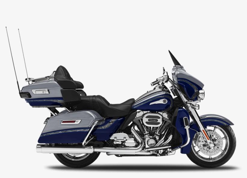 Harley-davidson Cvo Limited - Harley Davidson On Road Price, transparent png #2072814