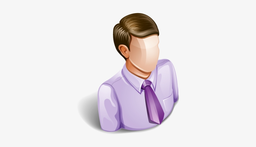 Administrator, Business Woman, Female, Man, User Icon - Icon User 3d Png, transparent png #2074669