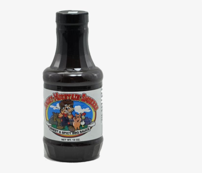 Smoky Mountain Smokers Sweet & Spicy Bbq Sauce - Food, transparent png #2076498