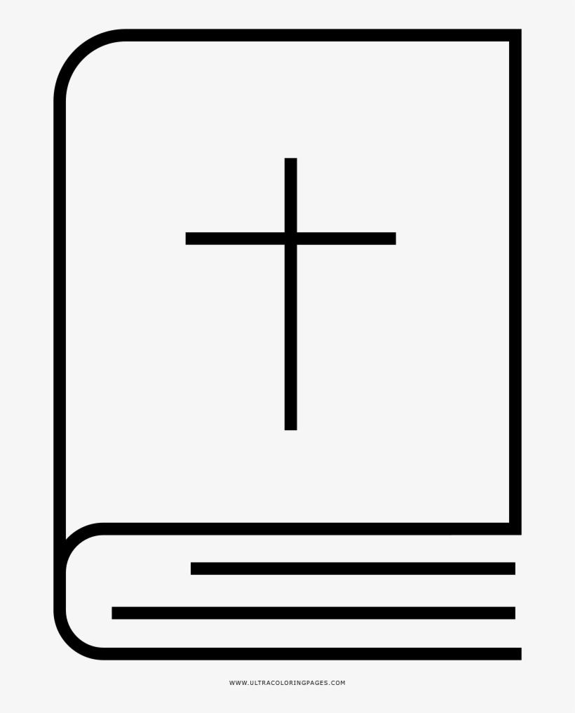 Biblia Pagina Para Colorear Biblia Em Desenho Png Free Transparent Png Download Pngkey