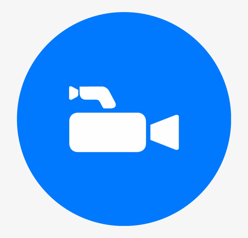 Apply With Video Icon - Google Map Bus Icon, transparent png #2079537