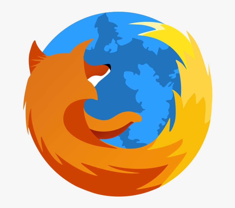 Firefox Png Logo - Mozilla Firefox 57 Logos - Free