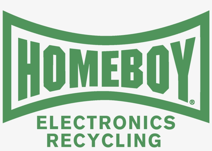 Homeboy Industries' Innovative New Division Is A Full-service - Homeboy Industries Logo, transparent png #2084654