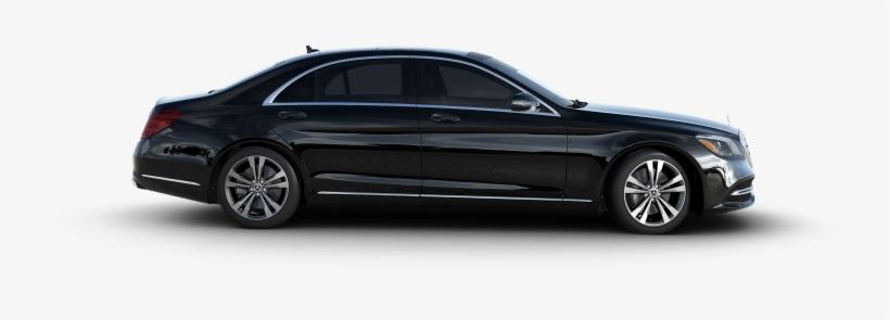 Mercedes S Class Png - Mercedes Benz S550, transparent png #2087225
