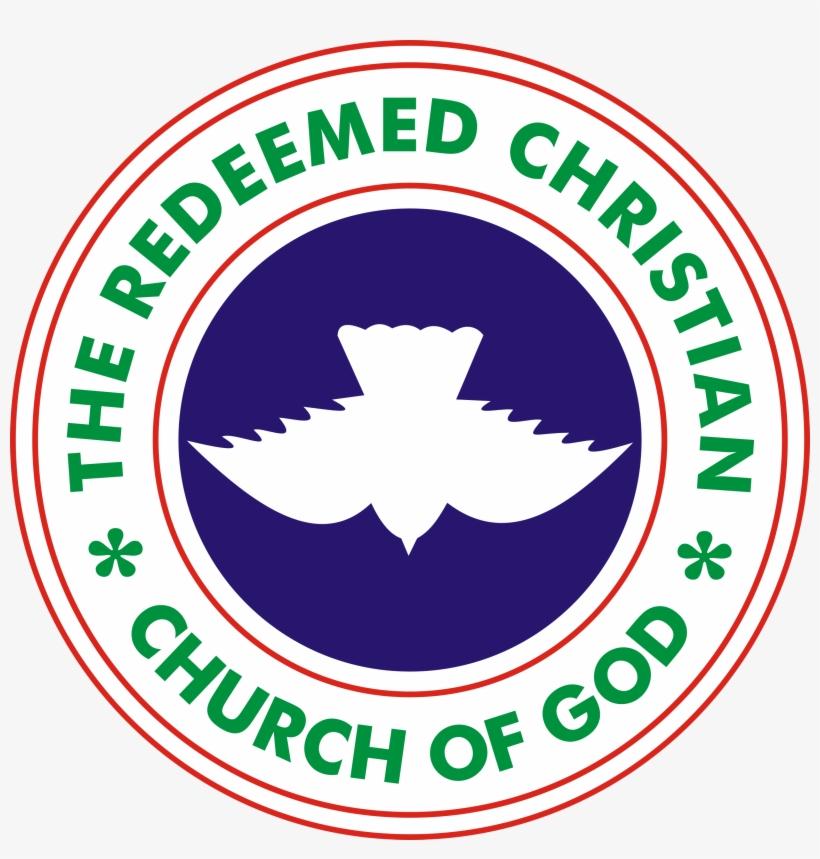 Rccg Logo - Redeemed Christian Church Logo, transparent png #2089134