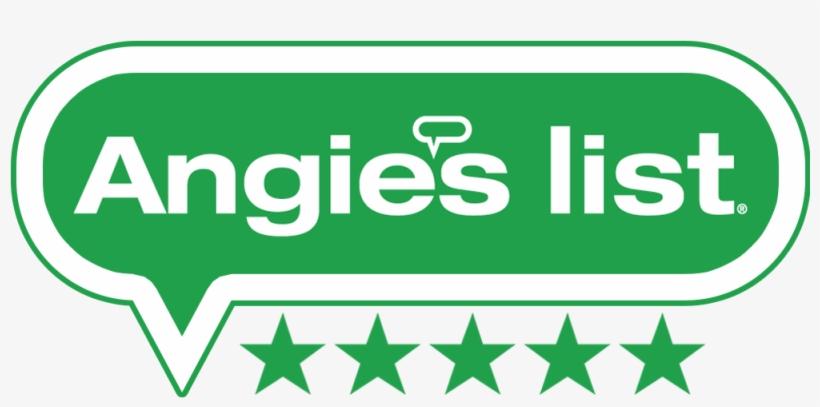 San Diego Credit Repair On Angies List - Angies List Logo 2017, transparent png #2089667