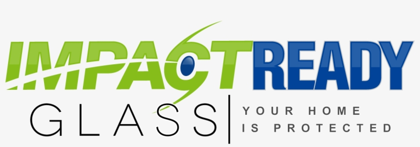 Impact Ready Glass - Impact Ready Glass   Windows, Doors, Sunrooms, transparent png #2089919
