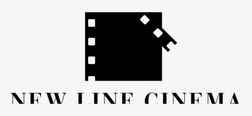 New Line Cinema В Поисках Пропавших Детей - New Line Cinema Logo 2018, transparent png #2093001