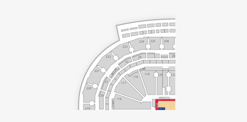 Little Caesars Arena Map Family, transparent png #2093099