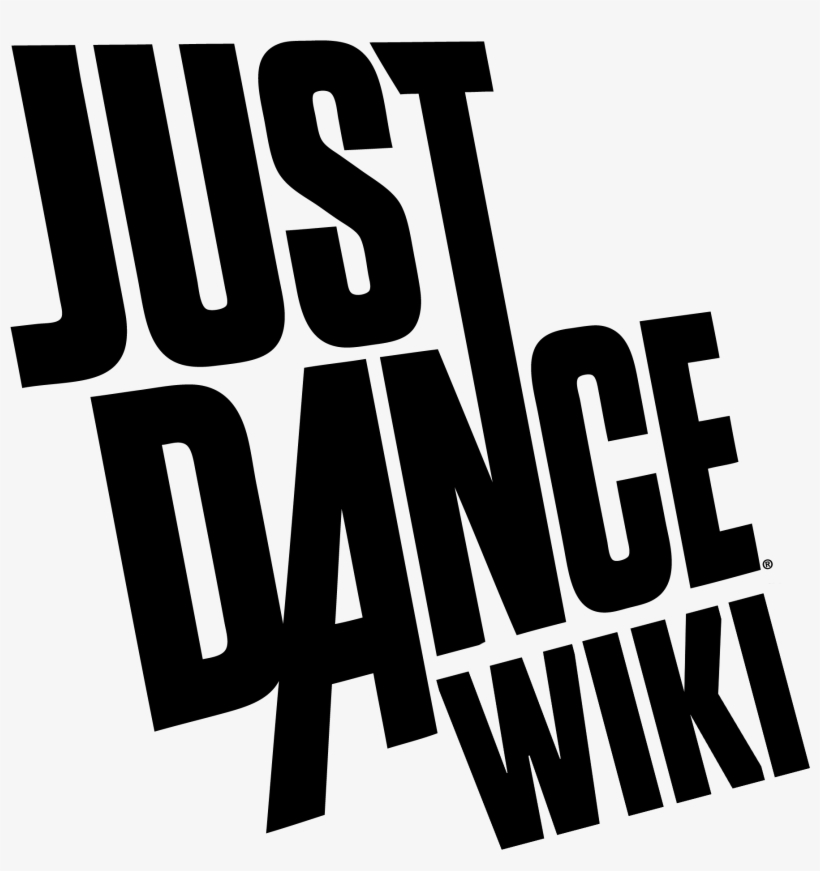 Just Dance Wiki Hd Logo - Just Dance Curvy T-shirt Just Dance, transparent png #211216