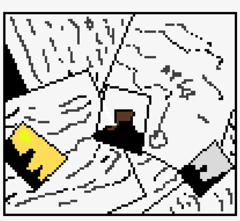 17 Xxxtentacion - Xxxtentacion Minecraft Pixel Art, transparent png #211796
