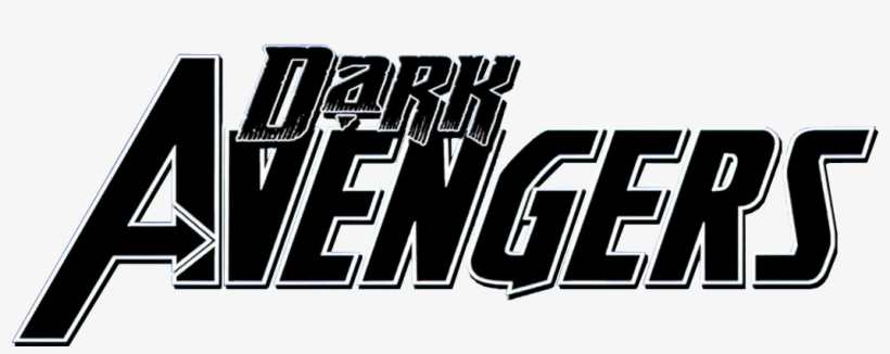 dark avengers logo dark avengers the end is the beginning free transparent png download pngkey dark avengers logo dark avengers the