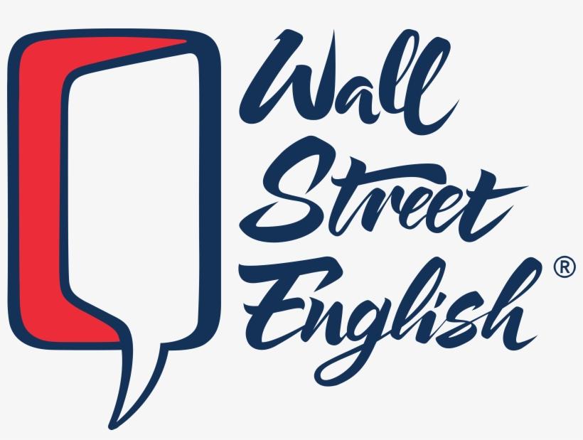 Wall Street English Logo Png Transparent - Logo Wall Street English, transparent png #213471
