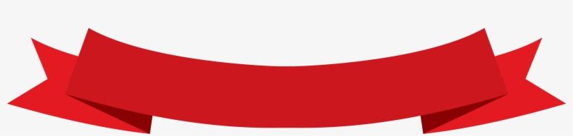 Pink Banner Clip Art Vector Free - Clip Art Banner Ribbon, transparent png #214382