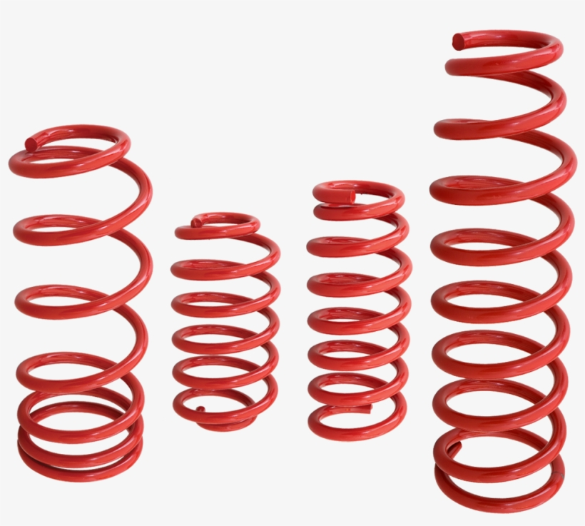 Pedders Leaf Springs - Car Spring Types, transparent png #214927