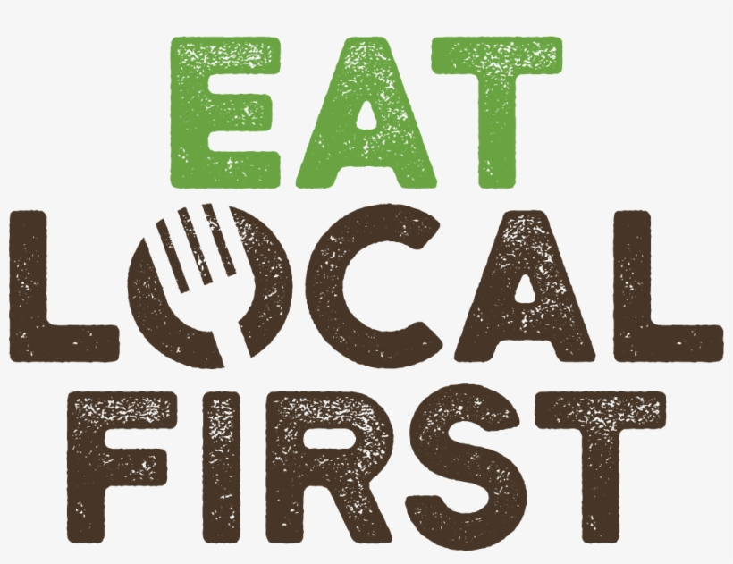 From Sustainable Connections Posted At My Saturday - Eat Local, transparent png #215000