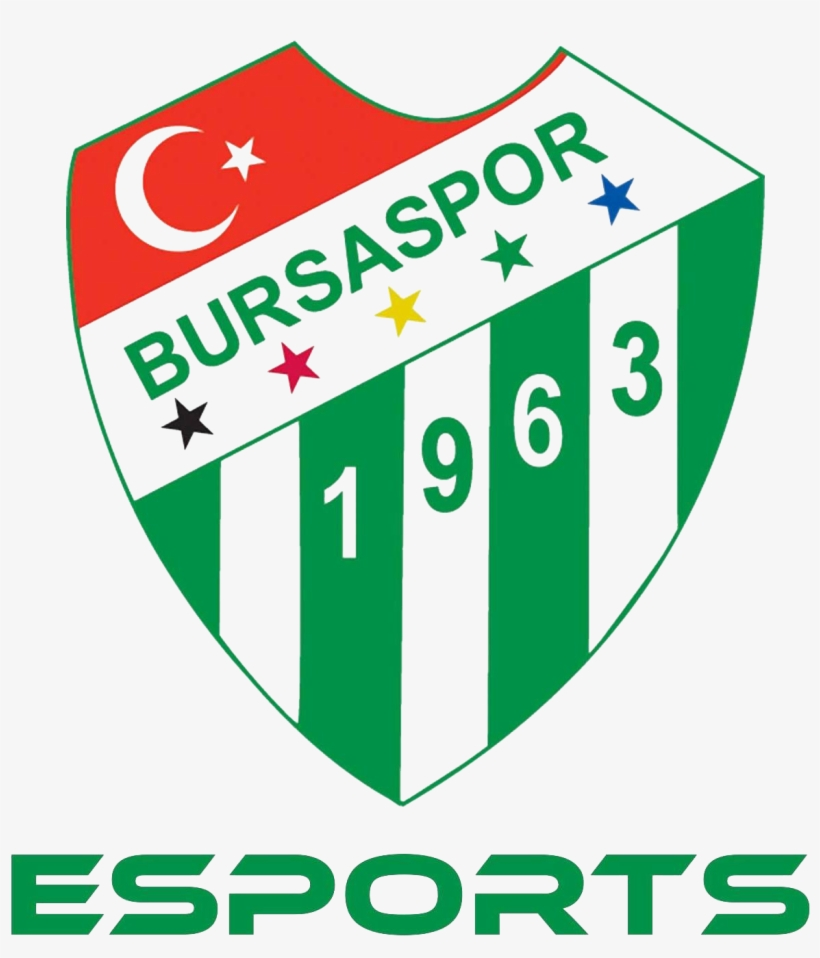 Bursaspor Esports League Of Legends - Bursaspor Esports Png, transparent png #215480