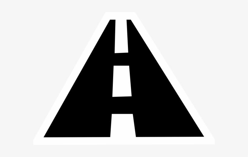 Jpg Black And White Stock Clip Art At Clker Com Vector - Street Clip Art, transparent png #216196