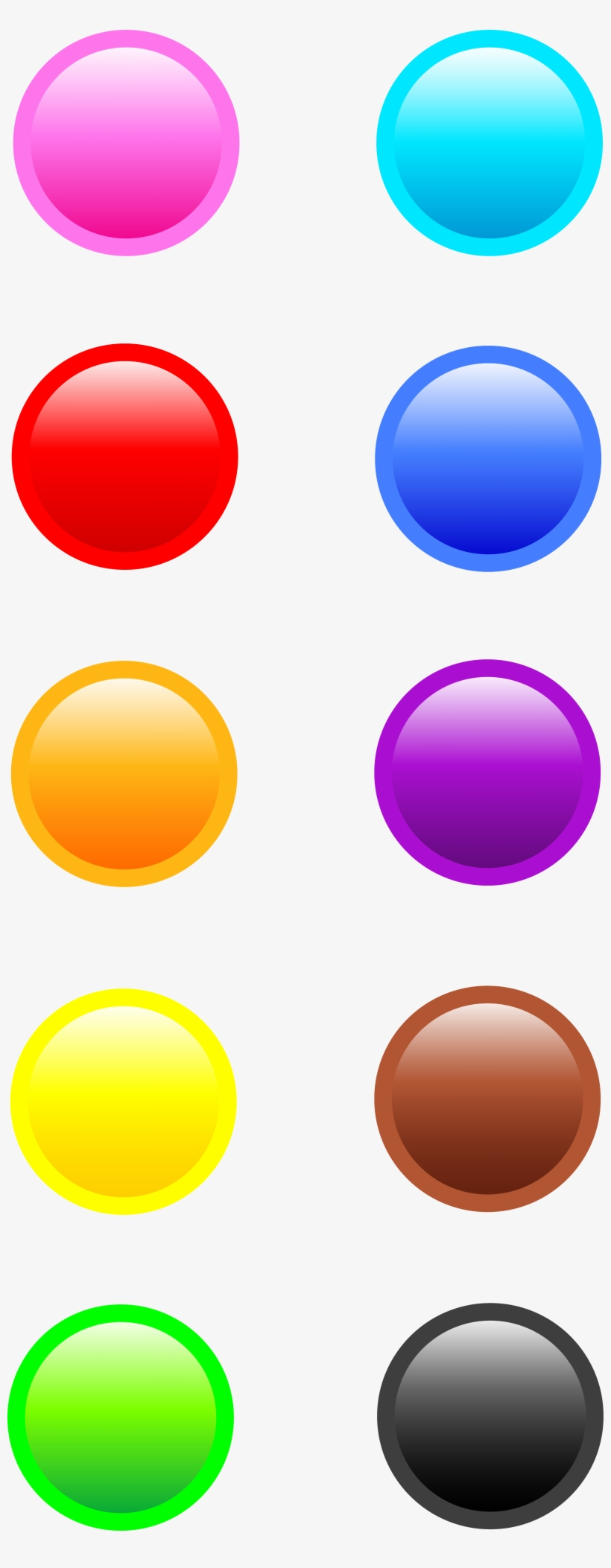 Button Clipart Website Png - Web Button, transparent png #216259