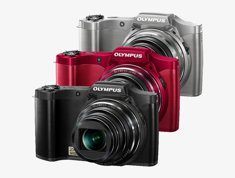 Shots Were Quick And Easy To Capture While Using The - Olympus 14mp Digital Camera Sz-14 With 24x Optical, transparent png #216543