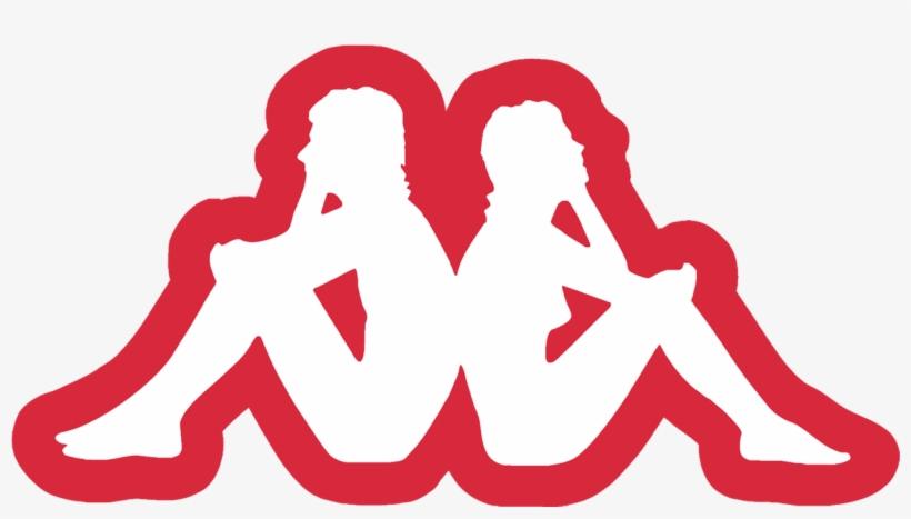 Anotar Tercero Ambientalista  Brand History - Kappa Logo - Free Transparent PNG Download - PNGkey