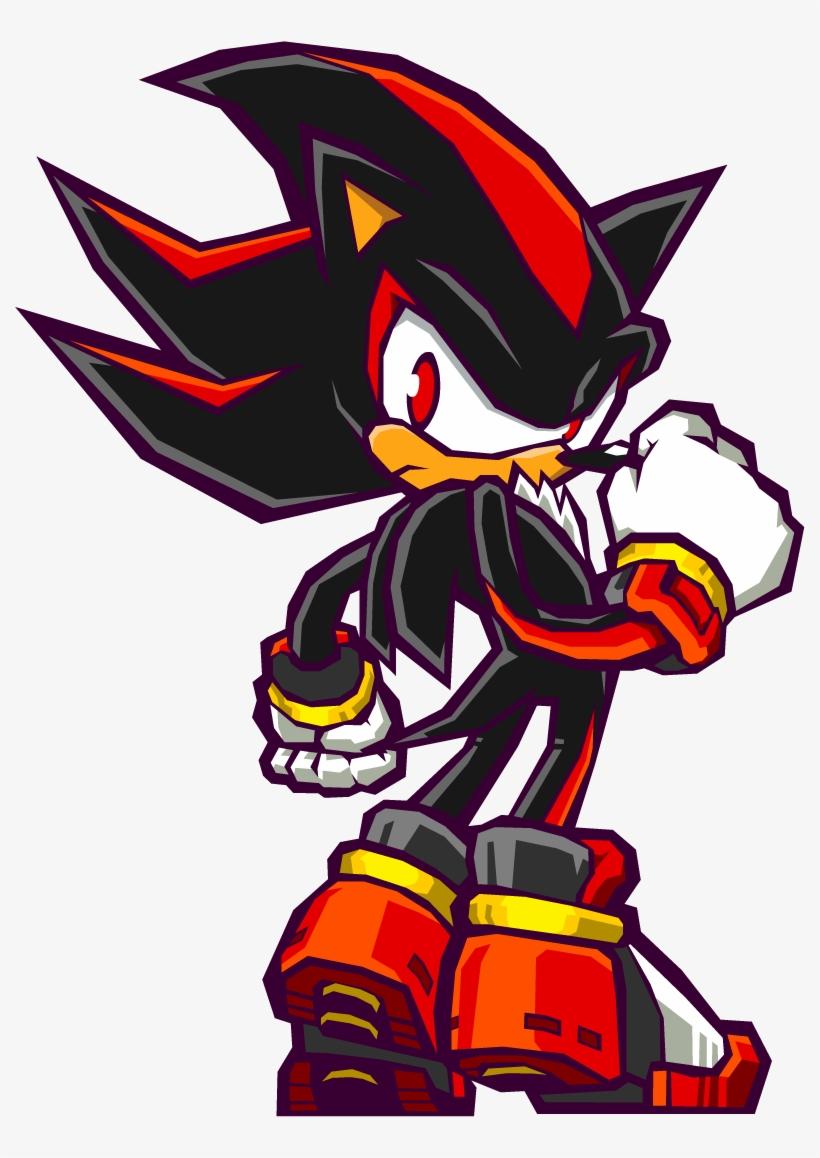 Shadow The Hedgehog 19 Shadow The Hedgehog Shadow The Hedgehog Sonic X Free Transparent Png Download Pngkey
