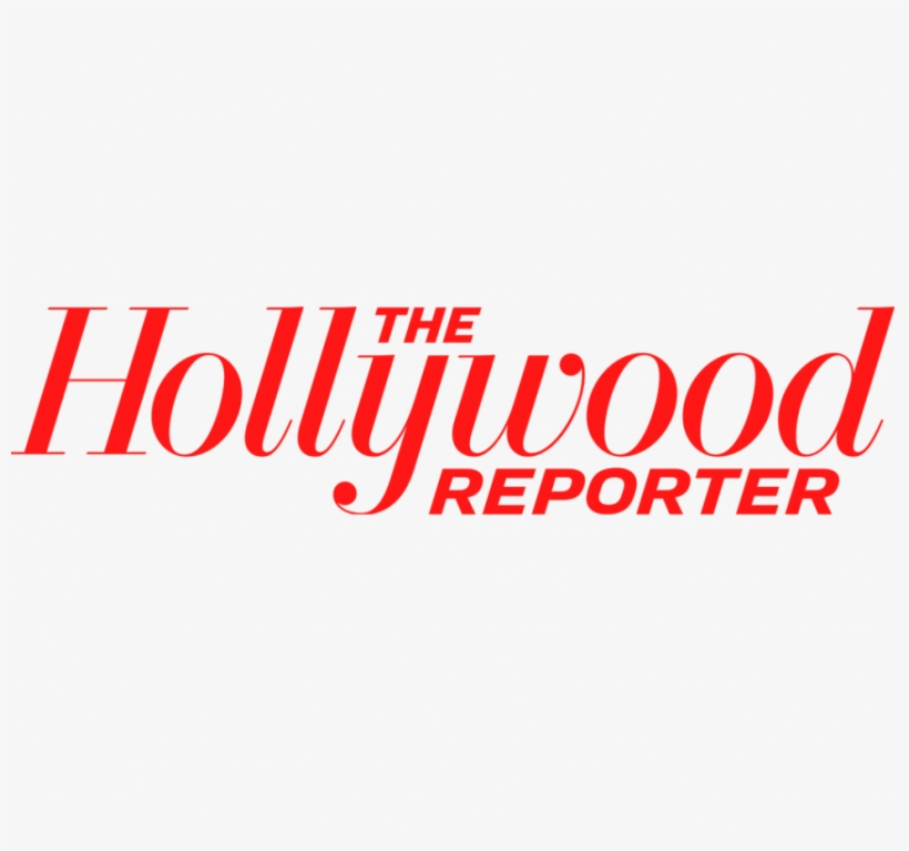 The Hollywood Reporter Released Its Annual List Of - Hollywood Reporter Billboard, transparent png #2103204