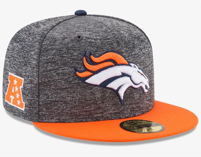 sale retailer bc925 877ac Nfl Denver Broncos Shadow Tag New Era 59fifty Cap - Denver Broncos