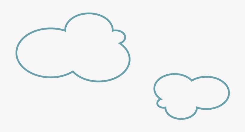 Summer Reads - Summer Cloud Clipart, transparent png #2108404