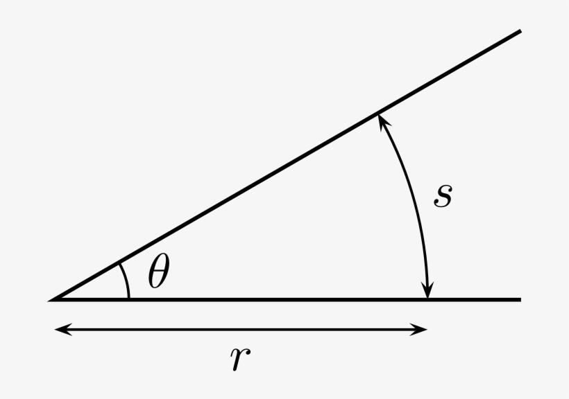 800px-angle Measure - Angle, transparent png #2109327