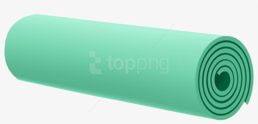 Yoga Mat Png Clip Art Image Portable Network Graphics Free Transparent Png Download Pngkey