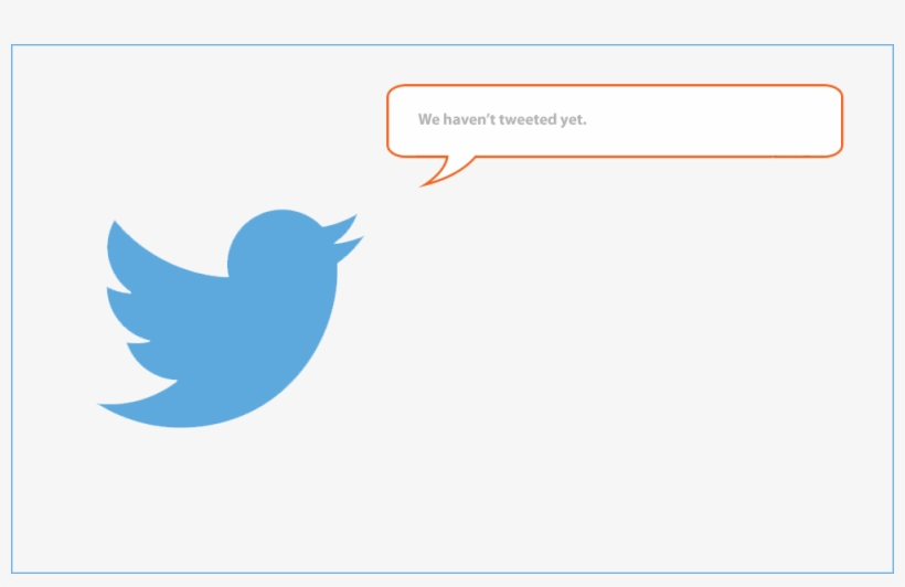 Twitter Bird Logo Png Transparent Background, transparent png #2112209