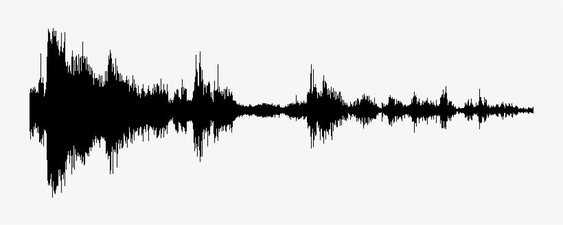 Bell1 Audiowaveformm - Queenie B Tf Live, transparent png #2113547