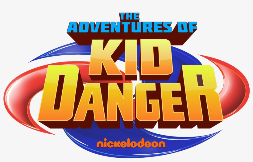 The Adventures Of Kid Danger Logo - Adventures Of Kid Danger Kid Danger, transparent png #2116268
