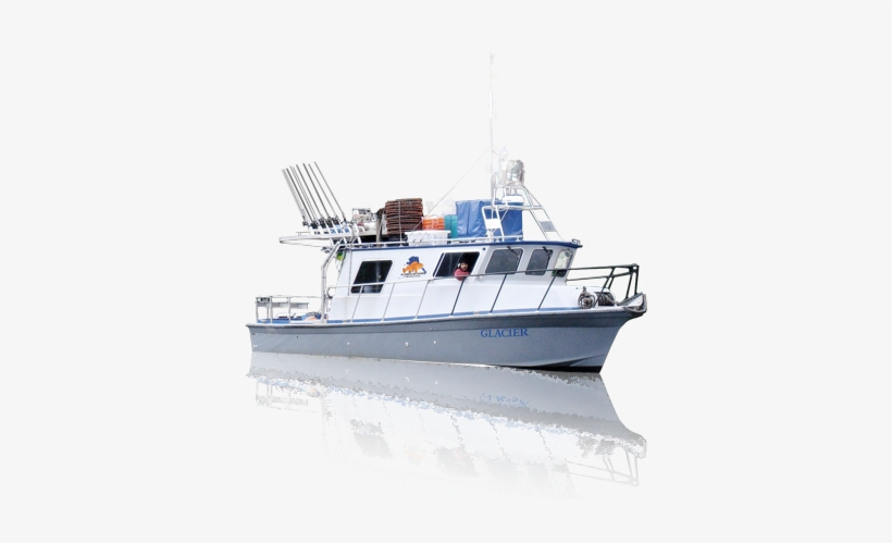 Fishing Boat Png - Small Fishing Boat Png, transparent png #2116694