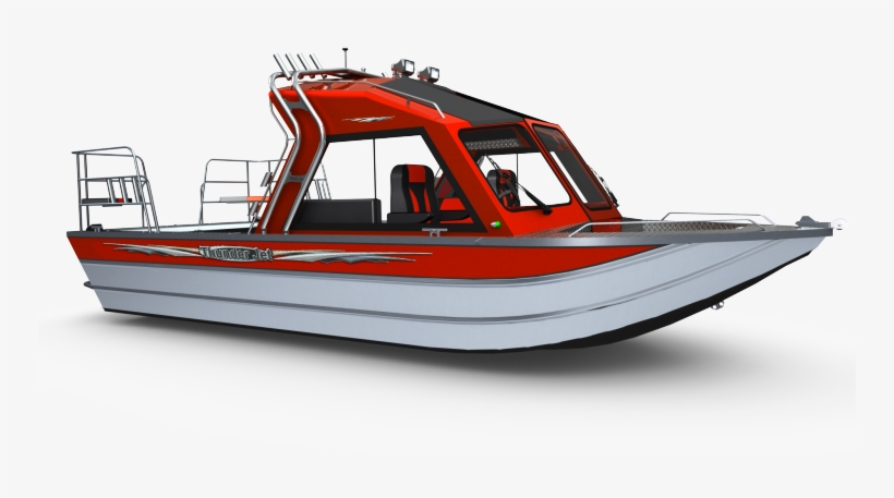 Us - Fishing Boat Png, transparent png #2116877