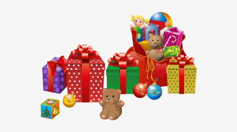 Birthday Present PNG Transparent Images | PNG All