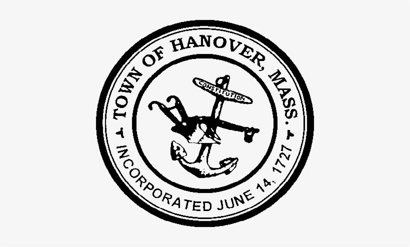 Hanover Ma Usa Town Seal - South Florida Bible College Logo
