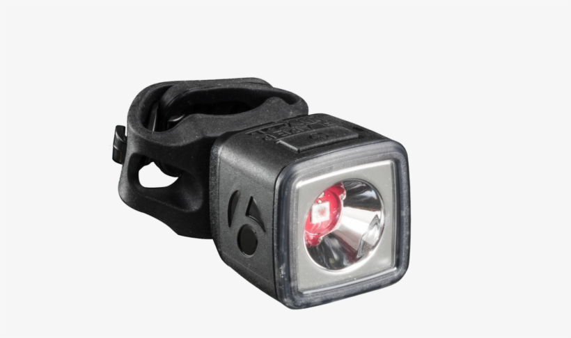 Trek Bontrager Ion Headlight And Flare Taillight Vector - Bontrager Flare R City Tail Light, transparent png #2128827