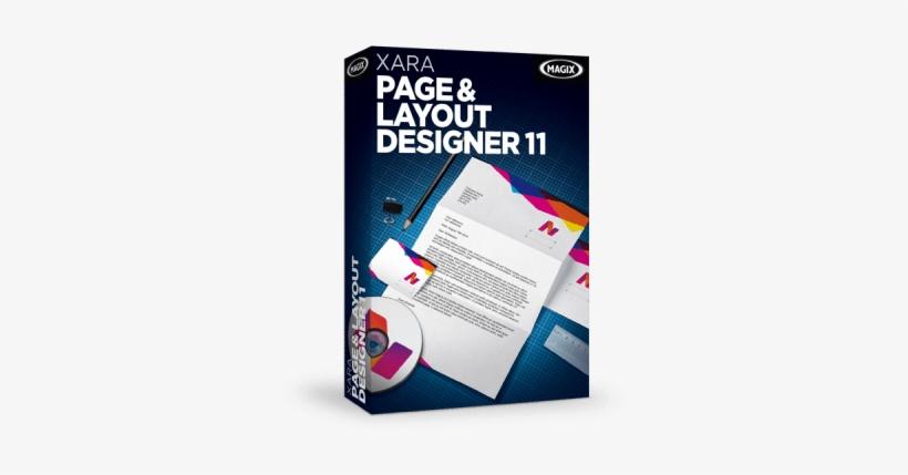 Xara Page & Layout Designer 11, transparent png #2132220