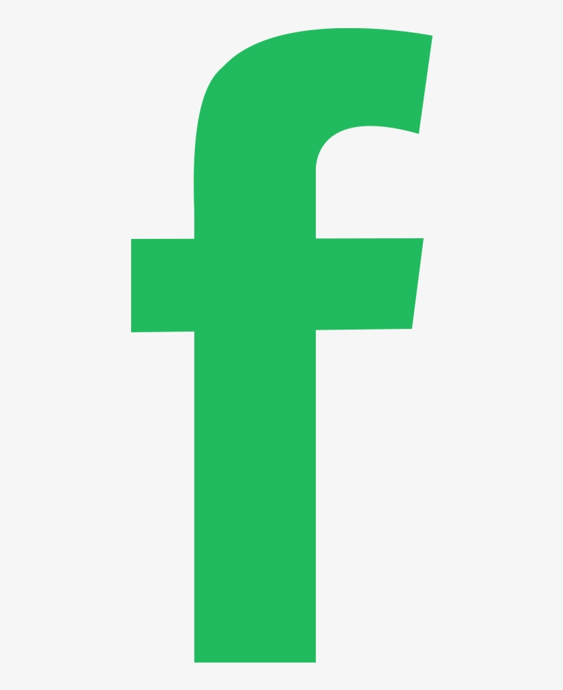 Facebook Page Twitter Account - Facebook Icon Grey Png, transparent png #2132967
