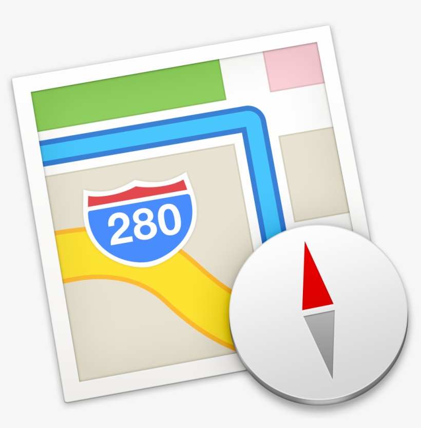 on download google maps for mac