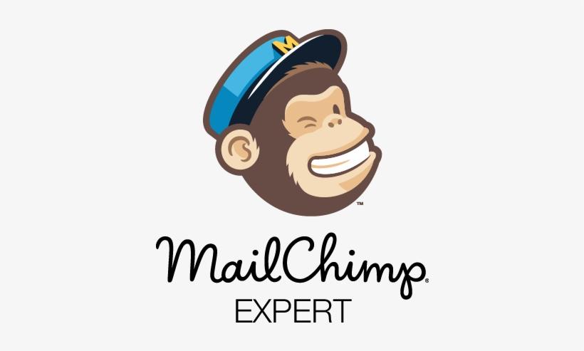 Mailchimp Experts Logo - Mailchimp Expert, transparent png #2135971