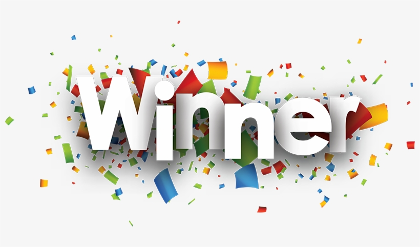 End Of Year Winners 2016/17 - We Have A Winner, transparent png #2139491