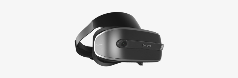 Lenovo Virtual Reality - Microsoft New Vr Headset, transparent png #2139507