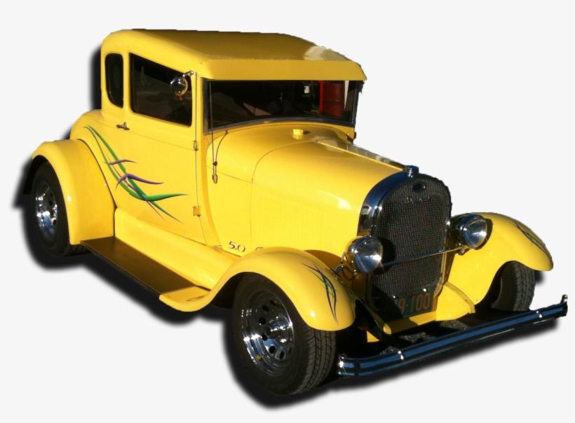 A Full Service Auto Repair, Custom Car And Hot Rod - Model Car, transparent png #2139527