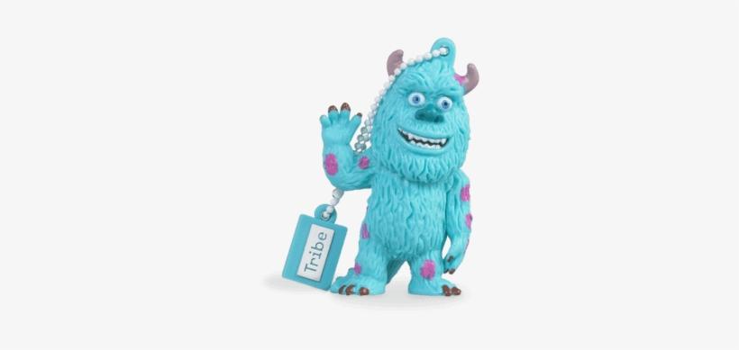 Pixar - Monsters, Inc. Memory Stick 224899, transparent png #2140720