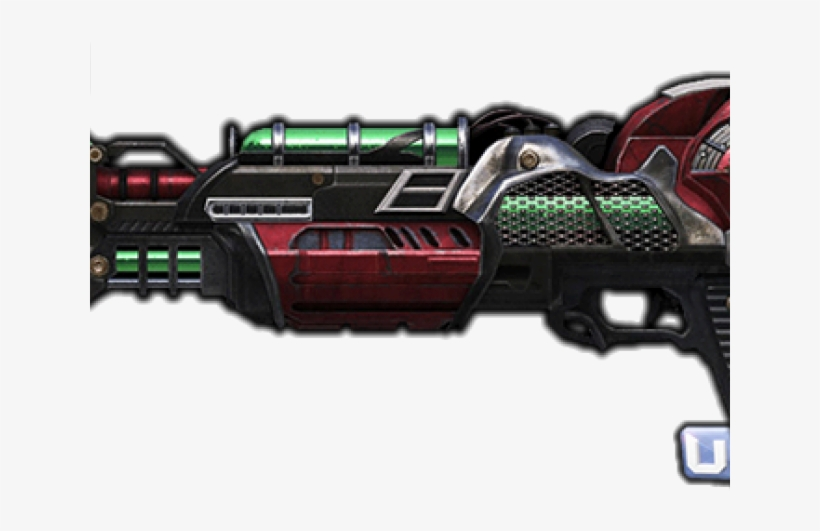 New Ray Gun On Black Ops 2, transparent png #2141346