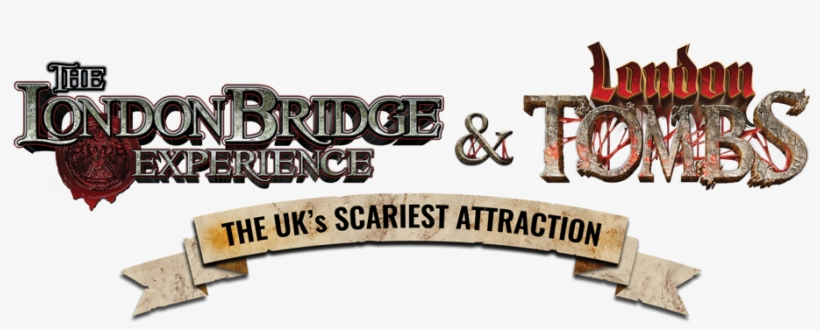 London Bridge Experience And London Tombs, transparent png #2142948
